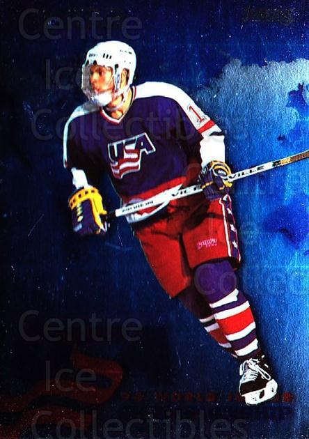 1993-94 Donruss Team USA #19 Ryan Sittler<br/>10 In Stock - $1.00 each - <a href=https://centericecollectibles.foxycart.com/cart?name=1993-94%20Donruss%20Team%20USA%20%2319%20Ryan%20Sittler...&quantity_max=10&price=$1.00&code=6710 class=foxycart> Buy it now! </a>