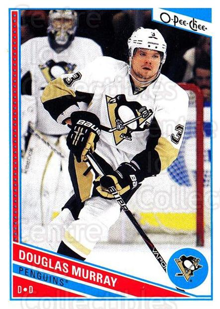 2013-14 O-Pee-Chee #7 Douglas Murray<br/>8 In Stock - $1.00 each - <a href=https://centericecollectibles.foxycart.com/cart?name=2013-14%20O-Pee-Chee%20%237%20Douglas%20Murray...&quantity_max=8&price=$1.00&code=671778 class=foxycart> Buy it now! </a>
