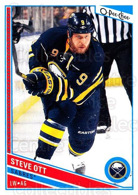 2013-14 O-Pee-Chee #72 Steve Ott<br/>6 In Stock - $1.00 each - <a href=https://centericecollectibles.foxycart.com/cart?name=2013-14%20O-Pee-Chee%20%2372%20Steve%20Ott...&quantity_max=6&price=$1.00&code=671843 class=foxycart> Buy it now! </a>