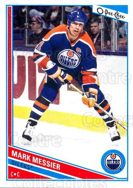 2013-14 O-Pee-Chee #79 Mark Messier<br/>7 In Stock - $1.00 each - <a href=https://centericecollectibles.foxycart.com/cart?name=2013-14%20O-Pee-Chee%20%2379%20Mark%20Messier...&quantity_max=7&price=$1.00&code=671850 class=foxycart> Buy it now! </a>