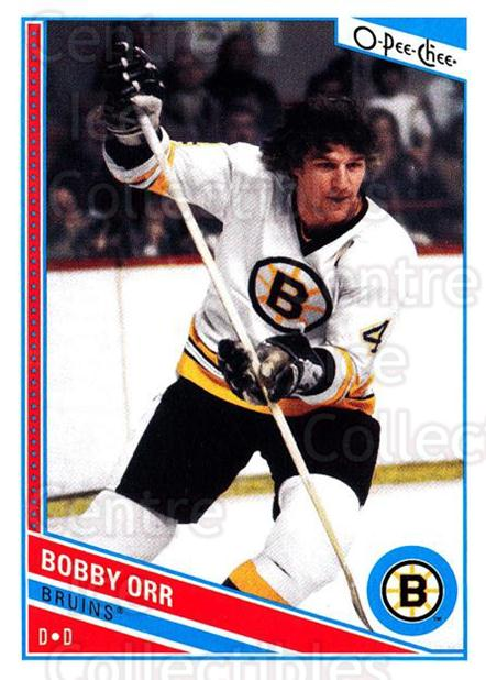 2013-14 O-Pee-Chee #90 Bobby Orr<br/>3 In Stock - $3.00 each - <a href=https://centericecollectibles.foxycart.com/cart?name=2013-14%20O-Pee-Chee%20%2390%20Bobby%20Orr...&price=$3.00&code=671861 class=foxycart> Buy it now! </a>