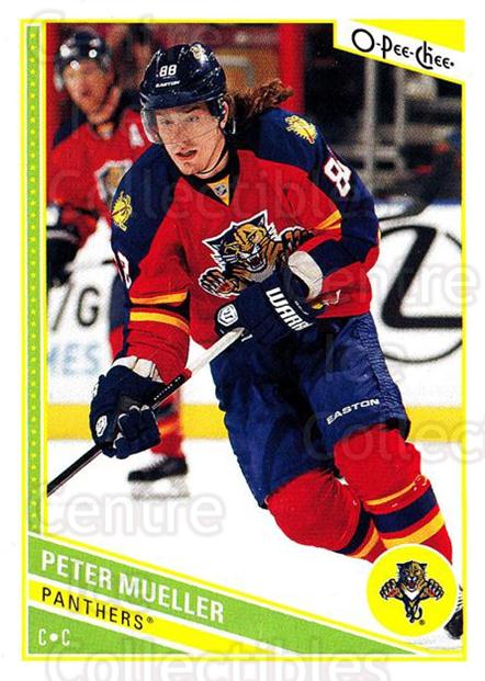 2013-14 O-Pee-Chee #111 Peter Mueller<br/>6 In Stock - $1.00 each - <a href=https://centericecollectibles.foxycart.com/cart?name=2013-14%20O-Pee-Chee%20%23111%20Peter%20Mueller...&quantity_max=6&price=$1.00&code=671882 class=foxycart> Buy it now! </a>