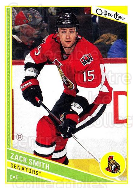 2013-14 O-Pee-Chee #157 Zack Smith<br/>6 In Stock - $1.00 each - <a href=https://centericecollectibles.foxycart.com/cart?name=2013-14%20O-Pee-Chee%20%23157%20Zack%20Smith...&quantity_max=6&price=$1.00&code=671928 class=foxycart> Buy it now! </a>