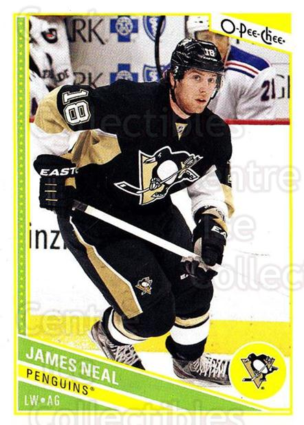2013-14 O-Pee-Chee #171 James Neal<br/>6 In Stock - $1.00 each - <a href=https://centericecollectibles.foxycart.com/cart?name=2013-14%20O-Pee-Chee%20%23171%20James%20Neal...&quantity_max=6&price=$1.00&code=671942 class=foxycart> Buy it now! </a>