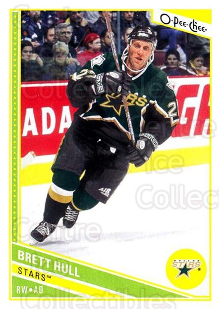2013-14 O-Pee-Chee #174 Brett Hull<br/>6 In Stock - $2.00 each - <a href=https://centericecollectibles.foxycart.com/cart?name=2013-14%20O-Pee-Chee%20%23174%20Brett%20Hull...&quantity_max=6&price=$2.00&code=671945 class=foxycart> Buy it now! </a>