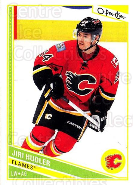 2013-14 O-Pee-Chee #182 Jiri Hudler<br/>7 In Stock - $1.00 each - <a href=https://centericecollectibles.foxycart.com/cart?name=2013-14%20O-Pee-Chee%20%23182%20Jiri%20Hudler...&quantity_max=7&price=$1.00&code=671953 class=foxycart> Buy it now! </a>