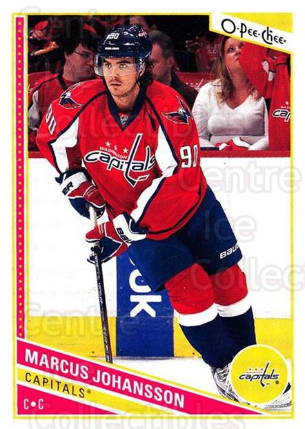 2013-14 O-Pee-Chee #212 Marcus Johansson<br/>6 In Stock - $1.00 each - <a href=https://centericecollectibles.foxycart.com/cart?name=2013-14%20O-Pee-Chee%20%23212%20Marcus%20Johansso...&quantity_max=6&price=$1.00&code=671983 class=foxycart> Buy it now! </a>