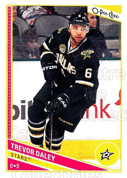 2013-14 O-Pee-Chee #227 Trevor Daley<br/>7 In Stock - $1.00 each - <a href=https://centericecollectibles.foxycart.com/cart?name=2013-14%20O-Pee-Chee%20%23227%20Trevor%20Daley...&quantity_max=7&price=$1.00&code=671998 class=foxycart> Buy it now! </a>