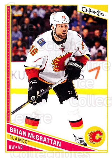 2013-14 O-Pee-Chee #236 Brian McGrattan<br/>5 In Stock - $1.00 each - <a href=https://centericecollectibles.foxycart.com/cart?name=2013-14%20O-Pee-Chee%20%23236%20Brian%20McGrattan...&quantity_max=5&price=$1.00&code=672007 class=foxycart> Buy it now! </a>