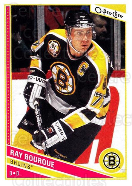 2013-14 O-Pee-Chee #255 Ray Bourque<br/>8 In Stock - $1.00 each - <a href=https://centericecollectibles.foxycart.com/cart?name=2013-14%20O-Pee-Chee%20%23255%20Ray%20Bourque...&quantity_max=8&price=$1.00&code=672026 class=foxycart> Buy it now! </a>