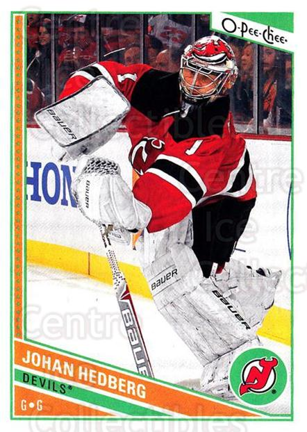 2013-14 O-Pee-Chee #312 Johan Hedberg<br/>7 In Stock - $1.00 each - <a href=https://centericecollectibles.foxycart.com/cart?name=2013-14%20O-Pee-Chee%20%23312%20Johan%20Hedberg...&quantity_max=7&price=$1.00&code=672083 class=foxycart> Buy it now! </a>