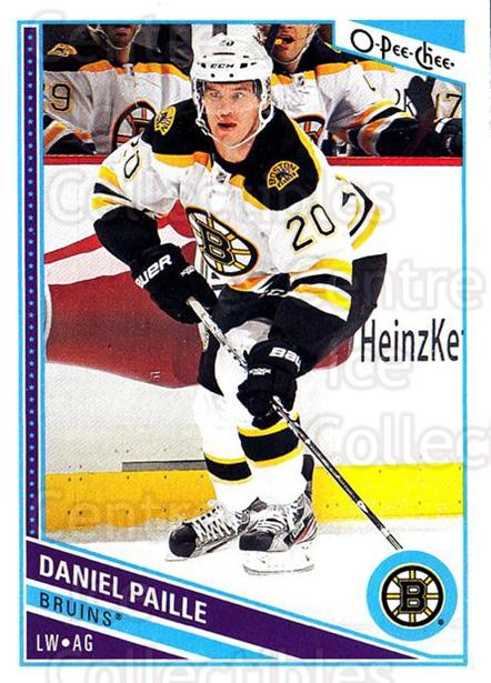 2013-14 O-Pee-Chee #403 Daniel Paille<br/>8 In Stock - $1.00 each - <a href=https://centericecollectibles.foxycart.com/cart?name=2013-14%20O-Pee-Chee%20%23403%20Daniel%20Paille...&quantity_max=8&price=$1.00&code=672174 class=foxycart> Buy it now! </a>