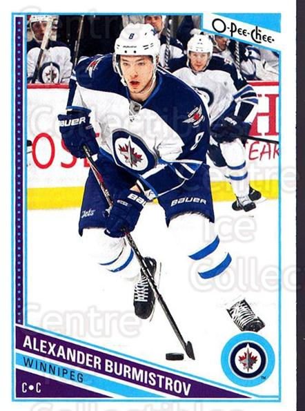 <a href=index.aspx?SetName=2013-14%20O-Pee-Chee>2013-14 O-Pee-Chee</a> #428 <a href=index.aspx?PlayerName=Alexander%20Burmistrov> Alexander Burmistrov</a><br/>5 in stock - $1.00 each - <a href=https://centericecollectibles.foxycart.com/cart?name=2013-14%20O-Pee-Chee%20%23428%20Alexander%20Burmi...&price=$1.00&code=672199 class=foxycart> Buy it now! </a>