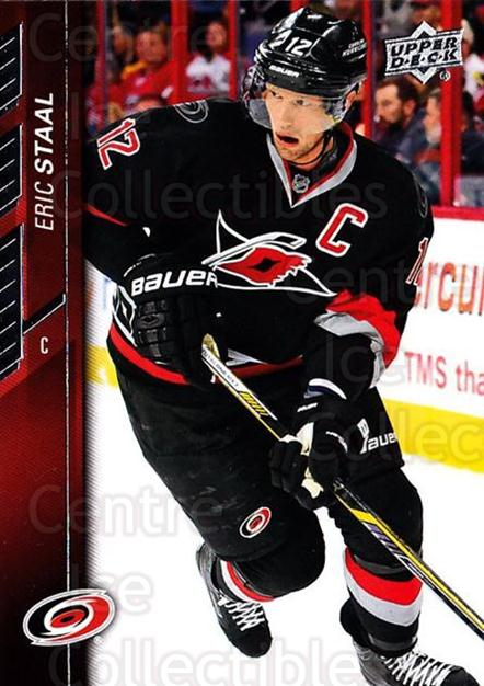 2015-16 Upper Deck #286 Eric Staal<br/>16 In Stock - $1.00 each - <a href=https://centericecollectibles.foxycart.com/cart?name=2015-16%20Upper%20Deck%20%23286%20Eric%20Staal...&quantity_max=16&price=$1.00&code=673904 class=foxycart> Buy it now! </a>