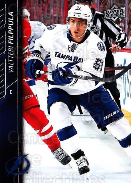 2015-16 Upper Deck #417 Valtteri Filppula<br/>16 In Stock - $1.00 each - <a href=https://centericecollectibles.foxycart.com/cart?name=2015-16%20Upper%20Deck%20%23417%20Valtteri%20Filppu...&quantity_max=16&price=$1.00&code=674035 class=foxycart> Buy it now! </a>