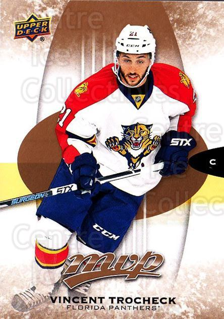 2016-17 Upper Deck MVP #34 Vincent Trocheck<br/>10 In Stock - $1.00 each - <a href=https://centericecollectibles.foxycart.com/cart?name=2016-17%20Upper%20Deck%20MVP%20%2334%20Vincent%20Trochec...&quantity_max=10&price=$1.00&code=679009 class=foxycart> Buy it now! </a>