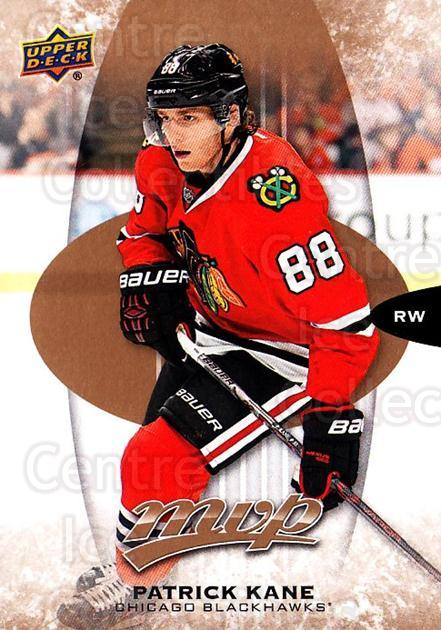 2016-17 Upper Deck MVP #200 Patrick Kane, Checklist<br/>9 In Stock - $2.00 each - <a href=https://centericecollectibles.foxycart.com/cart?name=2016-17%20Upper%20Deck%20MVP%20%23200%20Patrick%20Kane,%20C...&quantity_max=9&price=$2.00&code=679175 class=foxycart> Buy it now! </a>