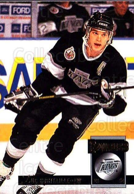 1993-94 Donruss #162 Luc Robitaille<br/>5 In Stock - $1.00 each - <a href=https://centericecollectibles.foxycart.com/cart?name=1993-94%20Donruss%20%23162%20Luc%20Robitaille...&quantity_max=5&price=$1.00&code=6791 class=foxycart> Buy it now! </a>
