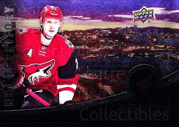 2016-17 Upper Deck MVP #302 Oliver Ekman-Larsson<br/>1 In Stock - $3.00 each - <a href=https://centericecollectibles.foxycart.com/cart?name=2016-17%20Upper%20Deck%20MVP%20%23302%20Oliver%20Ekman-La...&quantity_max=1&price=$3.00&code=679277 class=foxycart> Buy it now! </a>