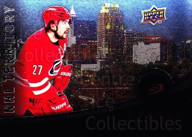 2016-17 Upper Deck MVP #306 Justin Faulk<br/>2 In Stock - $3.00 each - <a href=https://centericecollectibles.foxycart.com/cart?name=2016-17%20Upper%20Deck%20MVP%20%23306%20Justin%20Faulk...&quantity_max=2&price=$3.00&code=679281 class=foxycart> Buy it now! </a>