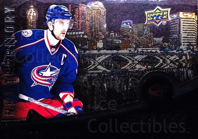 2016-17 Upper Deck MVP #309 Nick Foligno<br/>1 In Stock - $3.00 each - <a href=https://centericecollectibles.foxycart.com/cart?name=2016-17%20Upper%20Deck%20MVP%20%23309%20Nick%20Foligno...&quantity_max=1&price=$3.00&code=679284 class=foxycart> Buy it now! </a>