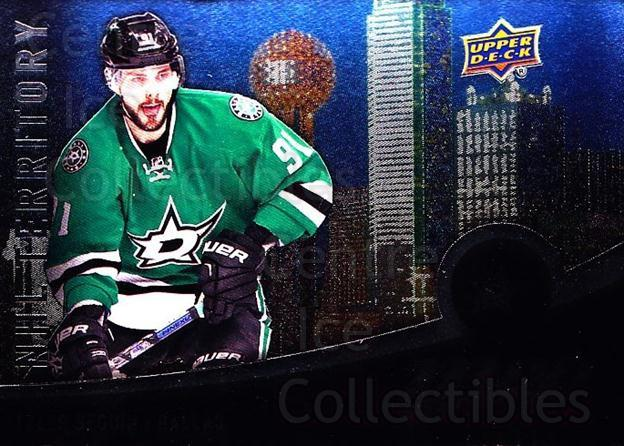 2016-17 Upper Deck MVP #310 Tyler Seguin<br/>2 In Stock - $3.00 each - <a href=https://centericecollectibles.foxycart.com/cart?name=2016-17%20Upper%20Deck%20MVP%20%23310%20Tyler%20Seguin...&quantity_max=2&price=$3.00&code=679285 class=foxycart> Buy it now! </a>