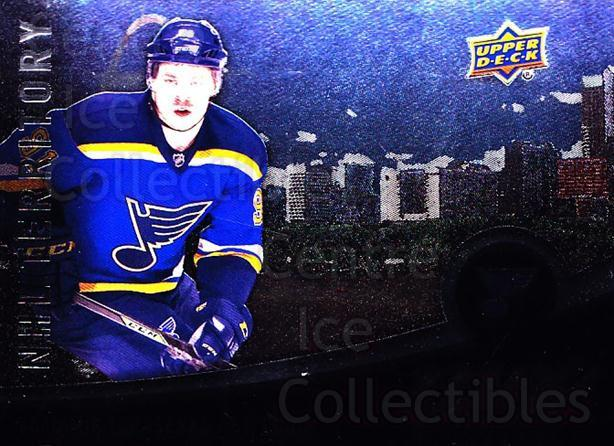 2016-17 Upper Deck MVP #325 Vladimir Tarasenko<br/>2 In Stock - $3.00 each - <a href=https://centericecollectibles.foxycart.com/cart?name=2016-17%20Upper%20Deck%20MVP%20%23325%20Vladimir%20Tarase...&quantity_max=2&price=$3.00&code=679300 class=foxycart> Buy it now! </a>