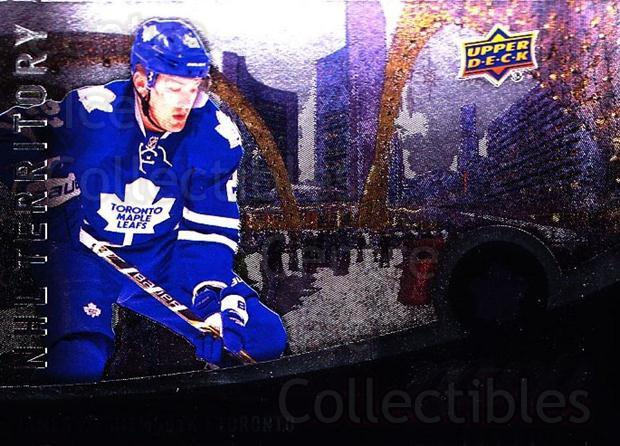 2016-17 Upper Deck MVP #327 James van Riemsdyk<br/>2 In Stock - $3.00 each - <a href=https://centericecollectibles.foxycart.com/cart?name=2016-17%20Upper%20Deck%20MVP%20%23327%20James%20van%20Riems...&quantity_max=2&price=$3.00&code=679302 class=foxycart> Buy it now! </a>