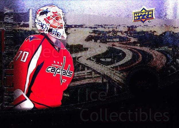 2016-17 Upper Deck MVP #329 Braden Holtby<br/>1 In Stock - $3.00 each - <a href=https://centericecollectibles.foxycart.com/cart?name=2016-17%20Upper%20Deck%20MVP%20%23329%20Braden%20Holtby...&quantity_max=1&price=$3.00&code=679304 class=foxycart> Buy it now! </a>