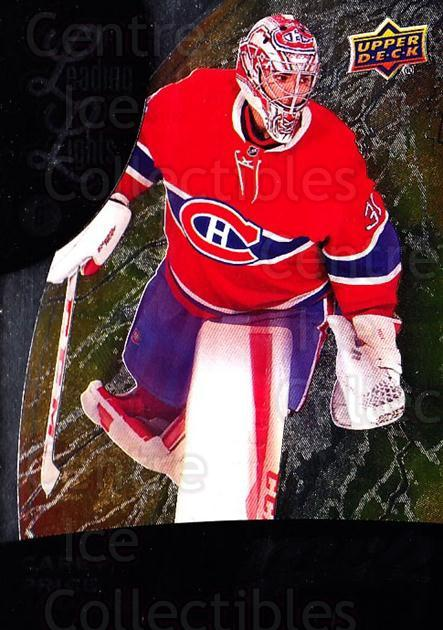 2016-17 Upper Deck MVP #346 Carey Price<br/>2 In Stock - $10.00 each - <a href=https://centericecollectibles.foxycart.com/cart?name=2016-17%20Upper%20Deck%20MVP%20%23346%20Carey%20Price...&quantity_max=2&price=$10.00&code=679321 class=foxycart> Buy it now! </a>