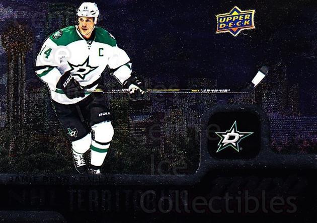 2015-16 Upper Deck MVP #206 Jamie Benn<br/>3 In Stock - $3.00 each - <a href=https://centericecollectibles.foxycart.com/cart?name=2015-16%20Upper%20Deck%20MVP%20%23206%20Jamie%20Benn...&quantity_max=3&price=$3.00&code=679541 class=foxycart> Buy it now! </a>