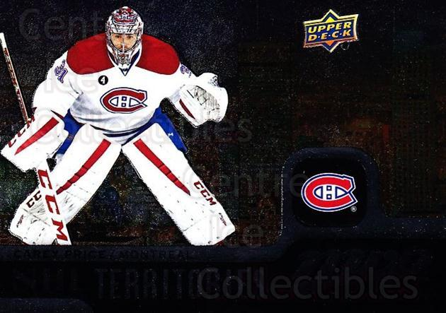 2015-16 Upper Deck MVP #242 Carey Price<br/>3 In Stock - $10.00 each - <a href=https://centericecollectibles.foxycart.com/cart?name=2015-16%20Upper%20Deck%20MVP%20%23242%20Carey%20Price...&price=$10.00&code=679577 class=foxycart> Buy it now! </a>