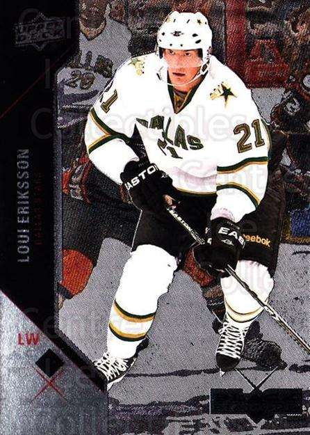 2011-12 Black Diamond #17 Loui Eriksson<br/>5 In Stock - $1.00 each - <a href=https://centericecollectibles.foxycart.com/cart?name=2011-12%20Black%20Diamond%20%2317%20Loui%20Eriksson...&quantity_max=5&price=$1.00&code=682316 class=foxycart> Buy it now! </a>