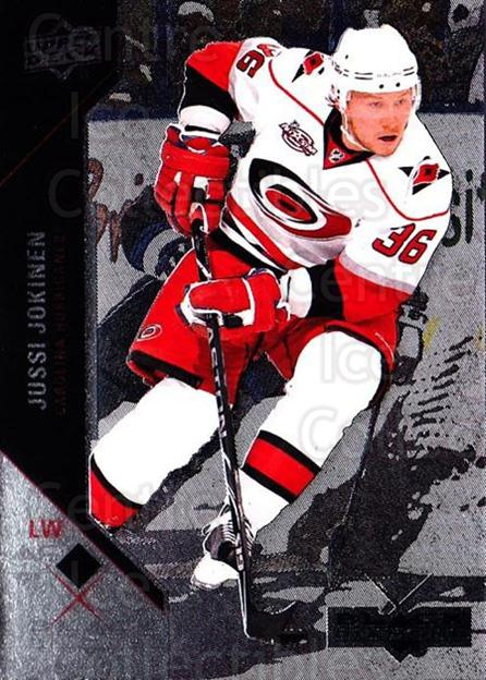 2011-12 Black Diamond #23 Jussi Jokinen<br/>5 In Stock - $1.00 each - <a href=https://centericecollectibles.foxycart.com/cart?name=2011-12%20Black%20Diamond%20%2323%20Jussi%20Jokinen...&quantity_max=5&price=$1.00&code=682322 class=foxycart> Buy it now! </a>