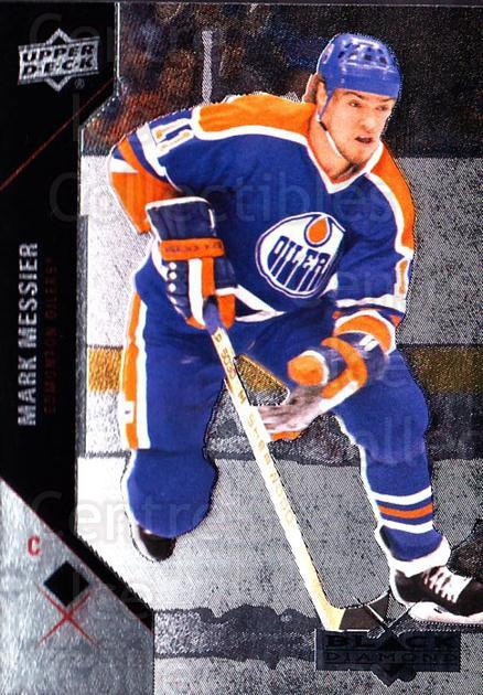 2011-12 Black Diamond #50 Mark Messier<br/>5 In Stock - $1.00 each - <a href=https://centericecollectibles.foxycart.com/cart?name=2011-12%20Black%20Diamond%20%2350%20Mark%20Messier...&quantity_max=5&price=$1.00&code=682349 class=foxycart> Buy it now! </a>