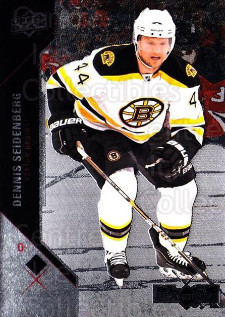 2011-12 Black Diamond #73 Dennis Seidenberg<br/>5 In Stock - $1.00 each - <a href=https://centericecollectibles.foxycart.com/cart?name=2011-12%20Black%20Diamond%20%2373%20Dennis%20Seidenbe...&quantity_max=5&price=$1.00&code=682372 class=foxycart> Buy it now! </a>