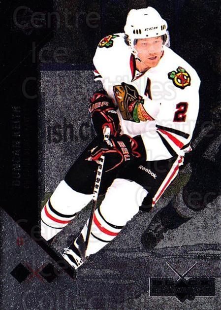 2011-12 Black Diamond #109 Duncan Keith<br/>2 In Stock - $2.00 each - <a href=https://centericecollectibles.foxycart.com/cart?name=2011-12%20Black%20Diamond%20%23109%20Duncan%20Keith...&quantity_max=2&price=$2.00&code=682408 class=foxycart> Buy it now! </a>