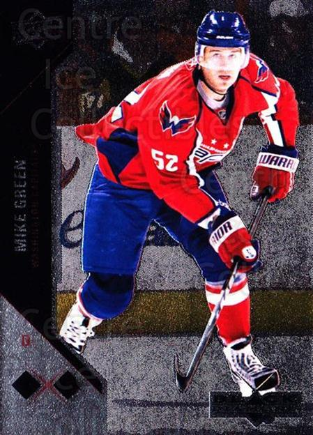 2011-12 Black Diamond #135 Mike Green<br/>1 In Stock - $2.00 each - <a href=https://centericecollectibles.foxycart.com/cart?name=2011-12%20Black%20Diamond%20%23135%20Mike%20Green...&quantity_max=1&price=$2.00&code=682434 class=foxycart> Buy it now! </a>