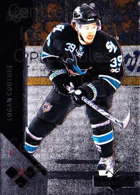 2011-12 Black Diamond #160 Logan Couture<br/>1 In Stock - $3.00 each - <a href=https://centericecollectibles.foxycart.com/cart?name=2011-12%20Black%20Diamond%20%23160%20Logan%20Couture...&quantity_max=1&price=$3.00&code=682459 class=foxycart> Buy it now! </a>