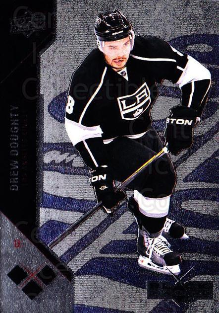 2011-12 Black Diamond #168 Drew Doughty<br/>4 In Stock - $3.00 each - <a href=https://centericecollectibles.foxycart.com/cart?name=2011-12%20Black%20Diamond%20%23168%20Drew%20Doughty...&quantity_max=4&price=$3.00&code=682467 class=foxycart> Buy it now! </a>