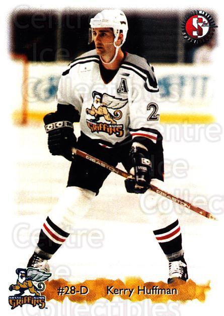 1998-99 Grand Rapids Griffins #10 Kerry Huffman<br/>4 In Stock - $3.00 each - <a href=https://centericecollectibles.foxycart.com/cart?name=1998-99%20Grand%20Rapids%20Griffins%20%2310%20Kerry%20Huffman...&price=$3.00&code=68284 class=foxycart> Buy it now! </a>