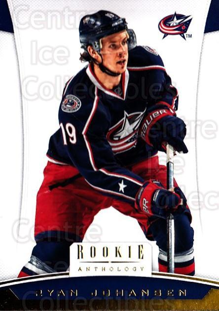 2012-13 Panini Rookie Anthology #65 Ryan Johansen<br/>2 In Stock - $1.00 each - <a href=https://centericecollectibles.foxycart.com/cart?name=2012-13%20Panini%20Rookie%20Anthology%20%2365%20Ryan%20Johansen...&quantity_max=2&price=$1.00&code=683147 class=foxycart> Buy it now! </a>