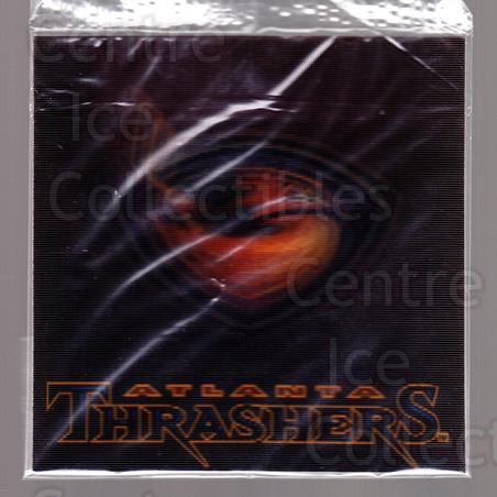1998-99 Kraft Dinner Zoomer Stickers #1 Atlanta Thrashers<br/>2 In Stock - $3.00 each - <a href=https://centericecollectibles.foxycart.com/cart?name=1998-99%20Kraft%20Dinner%20Zoomer%20Stickers%20%231%20Atlanta%20Thrashe...&quantity_max=2&price=$3.00&code=68424 class=foxycart> Buy it now! </a>