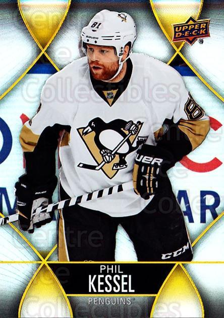 2016-17 Tim Hortons #81 Phil Kessel<br/>9 In Stock - $1.00 each - <a href=https://centericecollectibles.foxycart.com/cart?name=2016-17%20Tim%20Hortons%20%2381%20Phil%20Kessel...&quantity_max=9&price=$1.00&code=684451 class=foxycart> Buy it now! </a>