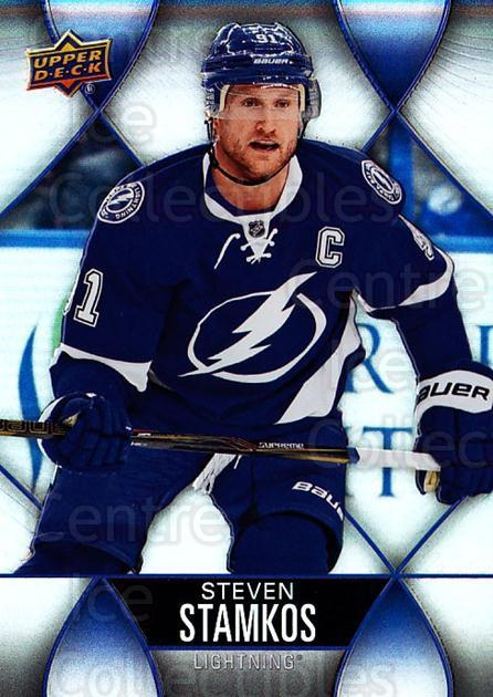 2016-17 Tim Hortons #91 Steven Stamkos<br/>5 In Stock - $1.00 each - <a href=https://centericecollectibles.foxycart.com/cart?name=2016-17%20Tim%20Hortons%20%2391%20Steven%20Stamkos...&price=$1.00&code=684461 class=foxycart> Buy it now! </a>