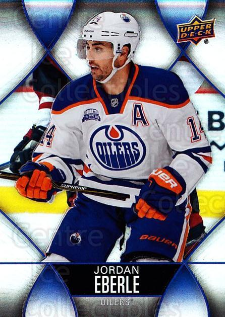 2016-17 Tim Hortons #95 Jordan Eberle<br/>10 In Stock - $1.00 each - <a href=https://centericecollectibles.foxycart.com/cart?name=2016-17%20Tim%20Hortons%20%2395%20Jordan%20Eberle...&quantity_max=10&price=$1.00&code=684465 class=foxycart> Buy it now! </a>