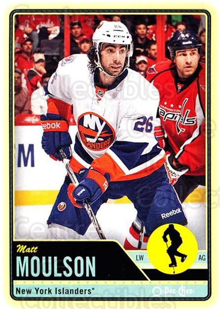2012-13 O-pee-chee #2 Matt Moulson<br/>2 In Stock - $1.00 each - <a href=https://centericecollectibles.foxycart.com/cart?name=2012-13%20O-pee-chee%20%232%20Matt%20Moulson...&quantity_max=2&price=$1.00&code=684472 class=foxycart> Buy it now! </a>