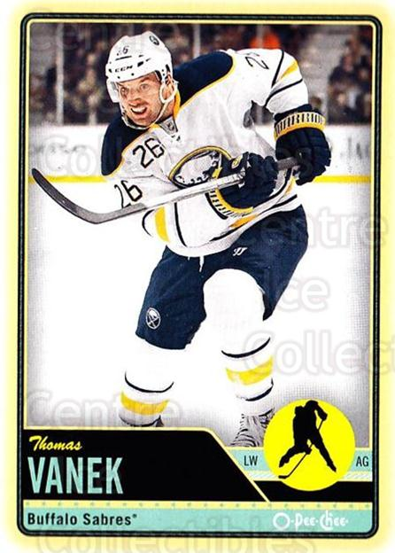 2012-13 O-pee-chee #20 Thomas Vanek<br/>2 In Stock - $1.00 each - <a href=https://centericecollectibles.foxycart.com/cart?name=2012-13%20O-pee-chee%20%2320%20Thomas%20Vanek...&quantity_max=2&price=$1.00&code=684490 class=foxycart> Buy it now! </a>