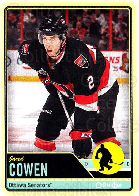2012-13 O-pee-chee #23 Jared Cowen<br/>1 In Stock - $1.00 each - <a href=https://centericecollectibles.foxycart.com/cart?name=2012-13%20O-pee-chee%20%2323%20Jared%20Cowen...&quantity_max=1&price=$1.00&code=684493 class=foxycart> Buy it now! </a>