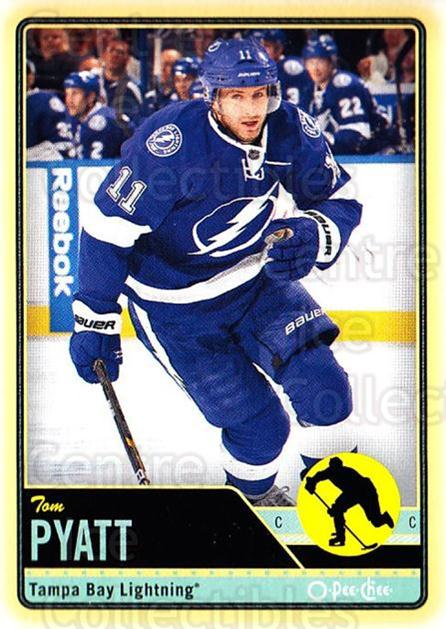 2012-13 O-pee-chee #29 Tom Pyatt<br/>2 In Stock - $1.00 each - <a href=https://centericecollectibles.foxycart.com/cart?name=2012-13%20O-pee-chee%20%2329%20Tom%20Pyatt...&quantity_max=2&price=$1.00&code=684499 class=foxycart> Buy it now! </a>